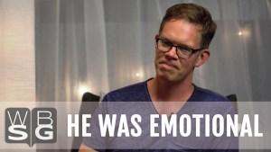 Jesus Was Emotional Too. | Jason Gray