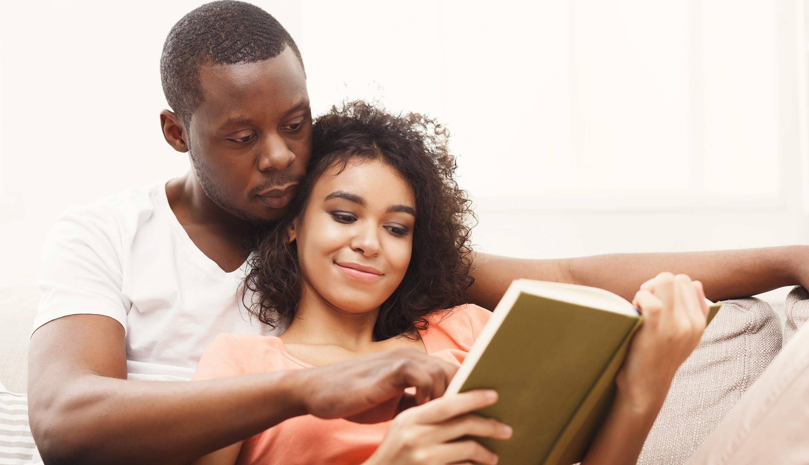 3 Surprising Self Help Books God Used To Help My Marriage