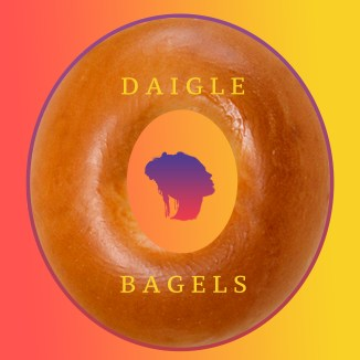 Lauren daigle bagels bright fun