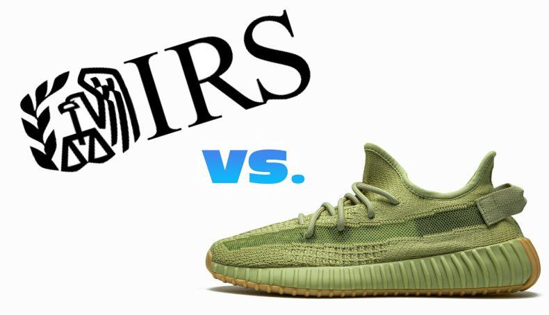 Biden's Favorite Brand Vs. Kanye's Favorite Brand