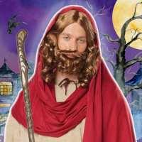 10 Hilarious Biblical Halloween Costume Ideas