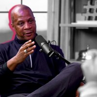 Former MLB All-Star Talks How to Escape a Spiritual Slump | Darryl Strawberry