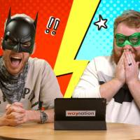 Marvel or DC Super Villain? | This or That ft. Colton Dixon