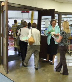 Wayne County Job Fair 082114 Pics 014