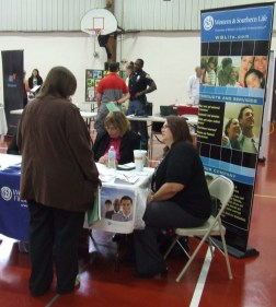 Wayne County Job Fair 082114 Pics 017