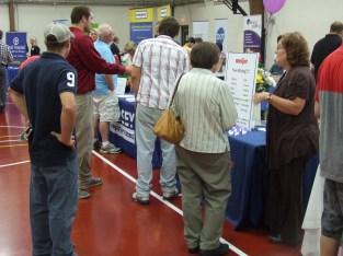 Wayne County Job Fair 082114 Pics 022