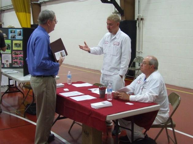 Wayne County Job Fair 082114 Pics 043