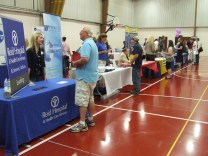 Wayne County Job Fair 082114 Pics 050