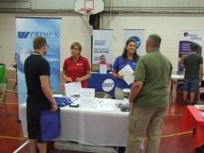 Wayne County Job Fair 082114 Pics 080