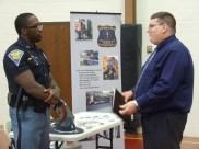 Wayne County Job Fair 082114 Pics 082