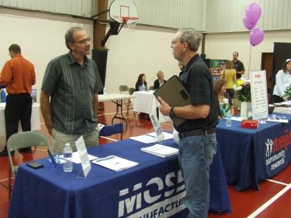 Wayne County Job Fair 082114 Pics 086
