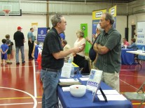 Wayne County Job Fair 082114 Pics 088