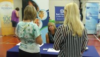 Wayne County Job Fair 082114 Pics 120