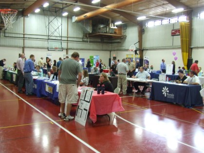 Wayne County Job Fair 082114 Pics 123