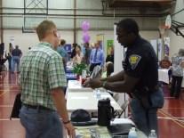 Wayne County Job Fair 082114 Pics 124