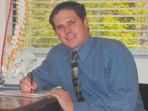 DR. JAMES NILL
