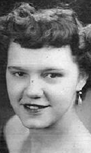 MARY ELLEN EMRICK, 70