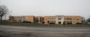 ELMHURST HIGH SCHOOL CLOSING JUNE 2010