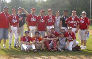 Elmhurst Little League