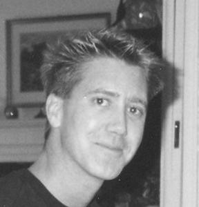 "BRIAN DAVID ""SHACK"" BERNHART, 49"
