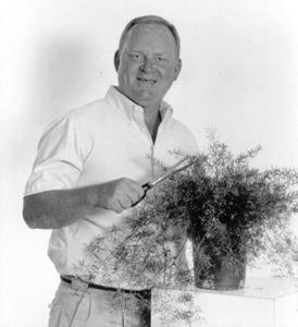 Broadview Florist Doug Hackbarth