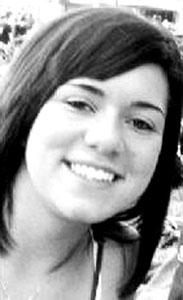 ALINA BIGJOHNY, 23