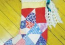 A CUTTER QUILT IS TRANSFORMED – Around The Frame