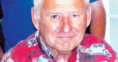 NOEL V. HENSCHEN, 79