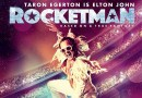 ROCKETMAN DAZZLES  BEFORE FIZZLING OUT – At The Movies With Kasey