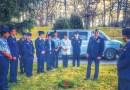 750 MEMORIAL WREATHS PLACED  BY FT WAYNE CIVIL AIR PATROL