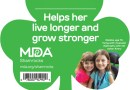 MDA SHAMROCKS CAMPAIGN PARTNERS WITH LOCAL BUSINESSES
