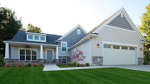 3 Family-Friendly Floor Plans Under $150,000*