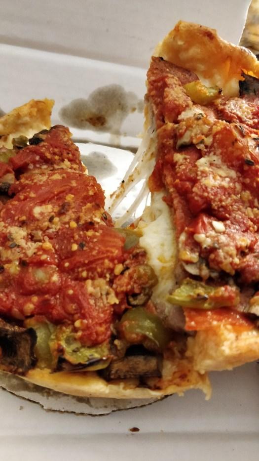 Lou Manalti's Pizzeria