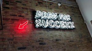 Succezz motto