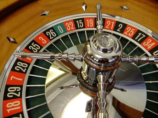マーチンゲール法が使えるオンラインカジノのゲーム
