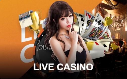 カジノ運営会社とカジノゲームを作っている会社は違う