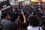 Of Lethal Drones and Police Shootings