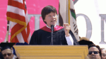 Ken Burns Offers Blistering Takedown Of Donald Trump In Stanford Commencement Speech