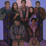 """Jesus of Arrupe College"" Depicts Diverse Students of Loyola University Chicago Two-Year College"