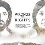 Walking from Wrongs to Rights: UN Declaration shows the way | Church for Vancouver
