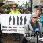 Buying sex is a crime – though you'd never know it in BC