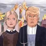 The Demolition of U.S. Global Power