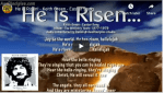 Easter Song, Keith Green, and Reflections on the Resurrection