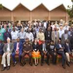 Rwanda Dispatches May 18 to July 12, 2018