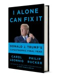'I Alone Can Fix It' book excerpt: The inside story of Trump's defiance and inaction on Jan. 6
