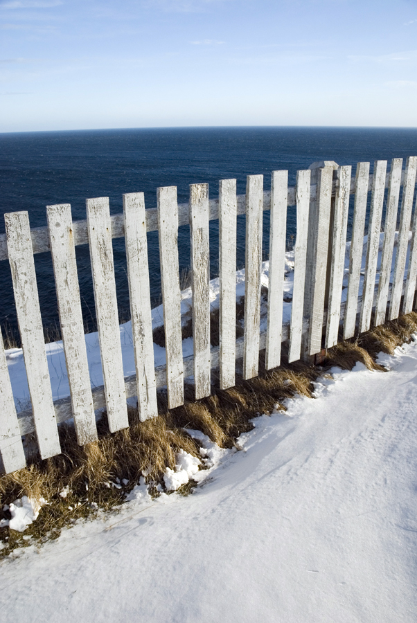 Atlantic Fence