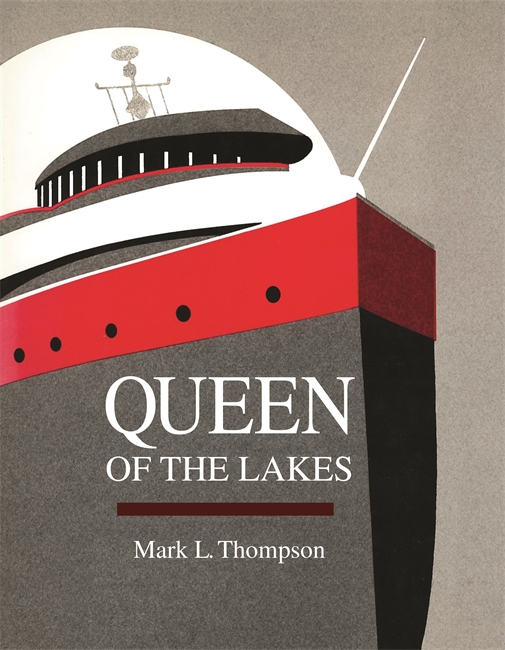 Queen of the Lakes Image