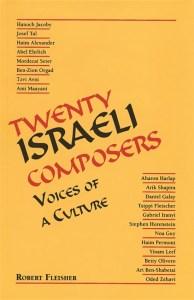 Twenty Israeli Composers Image