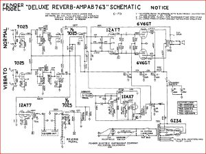 Fender Blues Junior Wiring Diagram  Trusted Wiring Diagrams