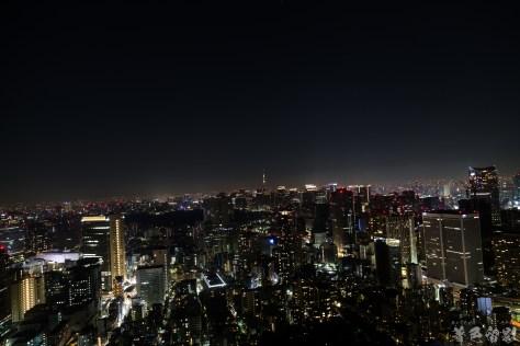 東京麗思卡爾頓